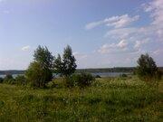 Участок 1 га на берегу озера Савельево Переславский р-н - Фото 3