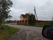 Отличный участок в Ропше ИЖС ( прописка) рядом с спб - Фото 1