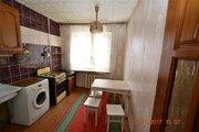 Продается 3-к квартира (улучшенная) по адресу г. Липецк, мкр. 9-й 8 - Фото 1