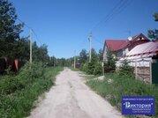 Дачный участок рядом с озером, Горьковское шоссе. - Фото 5
