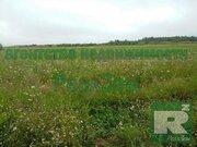 Большой земельный участок 4,5 га в близи деревни Кирилово - Фото 1