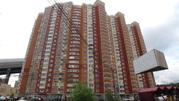 Красногорск, Павшинская пойма, Ильинский бул-р, дом 2а - Фото 1