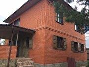 Продам дом в д. Манихино, СНТ «Ромашка» Истринский р-он - Фото 1