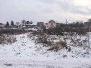 Участок 15 соток ИЖС д.Батыбино, г.Москва - Фото 1