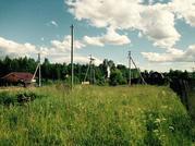 Участок 34,5 соток под ИЖС в д.Маклаково, Талдомского район - Фото 3