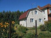 Дом 96 кв.м. вблизи с. Павловская Слобода, Новорижское шоссе, 18 км