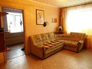 Трехкомнатная квартира, Обмен квартир в Дегтярске, ID объекта - 319343167 - Фото 1