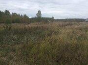 Земельный участок 12 соток в д.Акатово - Фото 4