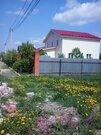 Симферопольское ш.55км д.Беляево ИЖС - Фото 1