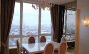 Продаётся видовая 3-х комнатная квартира в ЖК Аэробус - Фото 3