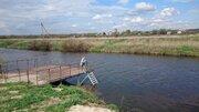 Земельный участок 30 соток Лазурный берег Тульской области - Фото 1