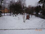 Продается участок с домом в р-не Ухтомское, Москва - Фото 2