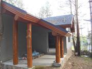Продам дом у озера с.Петровичи Рязанской области - Фото 3
