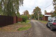 Участок ИЖС со старым домом на Минском шоссе, 20 км от МКАД - Фото 4