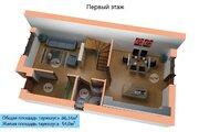 Таунхаус в Краснодаре! по цене Квартиры ! - Фото 2