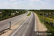 Продаюучасток, Нижний Новгород, м. Буревестник, Московское шоссе