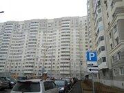 Продаю 4-к квартиру в гор. Балашиха, ул. Кожедуба, дом 8 - Фото 1