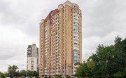 Сдается большая светлая 4-х комнатная квартира площадью 126 м2