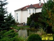 Дом 360 кв.м. в д. Решоткино, Клинский р-н - Фото 2