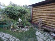 Продам дачу в СНТ рядом с г.Подольск 5,5 соток, дом, баня. - Фото 4