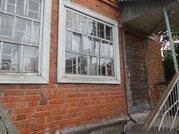 Дом для постоянного проживания с Троицкое, Чеховский район - Фото 3