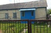 Продается дом в деревне Задонье( Галичья Гора) - Фото 1