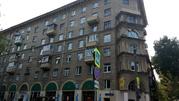 Сдаётся двухкомнатная квартира на Маршала Василевского, д.5, корп.1