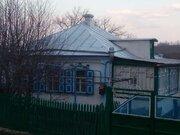 Продажа дома, Белый Колодезь, Вейделевский район - Фото 1