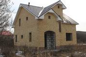 Дом 150 кв.м, Участок 15 сот. , Щелковское ш, 30 км. от МКАД.