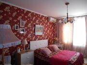 Хорошая 4-х квартира в кирпичном доме в центре Краснодара - Фото 1