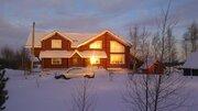Продается дом 350 кв.м с участком 40 соток на берегу реки - Фото 3