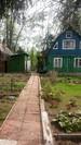 Дача на 6 сотках, СНТ Малиновка, дер Антипино, Сергиево-Посад. район - Фото 2