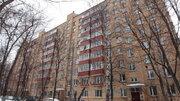 Москва, улица Коновалова, дом 7 - Фото 1