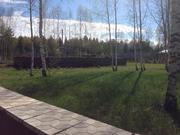 Продается земельный уч. 12 сот в СНТ Индустрия Наро-Фоминского р-а МО - Фото 2