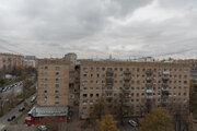 Квартира в Москве р-н Хамовники - Фото 2