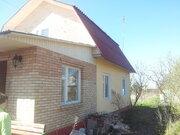 Продаётся отличный дом / коттедж / дача в деревне в Талдомском районе - Фото 1