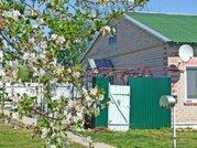 Продажа дома, Хотмыжск, Борисовский район, Солнечная 18 - Фото 1