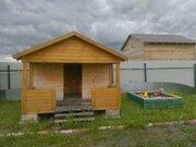 Продается зимняя дача в Талдомском районе - Фото 4