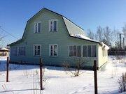 Продается дом г.Подольск, ул. Железнодорожная - Фото 2