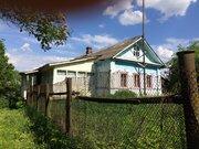 Продается дом в деревне Мансурово 14соток ИЖС - Фото 2