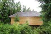 Продам рубленный новый дом(не дострой) в Лужском районе - Фото 3