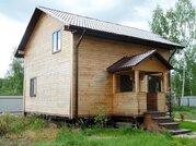 Дача в Павлово-Посадском районе, деревня Чисто-Перхурово - Фото 1