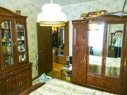 Продаётся 3-х комнатная квартира в пешей доступности от Домодедовской - Фото 4