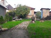 Дом 62м 9.5 соток в Александровке 4700т.р.