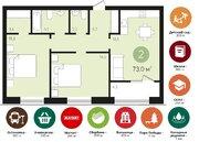 Выгодное вложение в элитную недвижимость - Фото 1