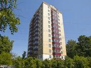 2-х к квартира в центре Пушкино - Фото 1