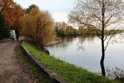 Продается имение графа Бестужева на берегу Можайского водохранилища - Фото 2