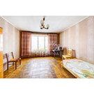 3-комнатная квартира, ул. Россошанская д2 к1