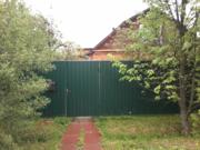 Кирпичный жилой дом в мкр. Востряково - Фото 4