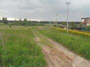 10 сот. в с. Петровское, 38 км. от МКАД - Фото 2